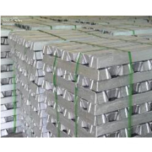 High Quality Zinc Ingot 99.995% High Grade Supplier